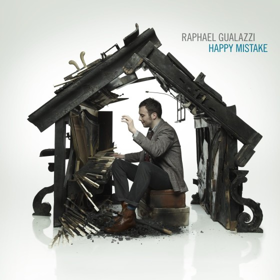 copertina cd Happy Mistake