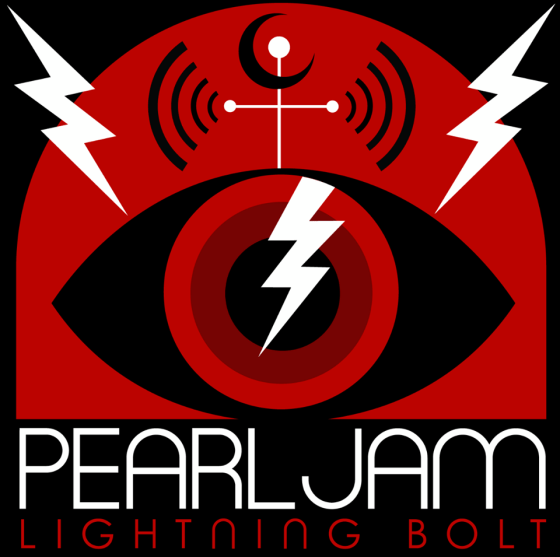Pearl Jam – Lightning Bolt – Album Cover e Tracklist