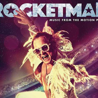 Elton John Rocketman film soundtrack