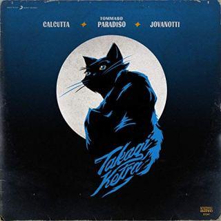 Takagi & Ketra feat. Tommaso Paradiso, Jovanotti, Calcutta La Luna e la Gatta