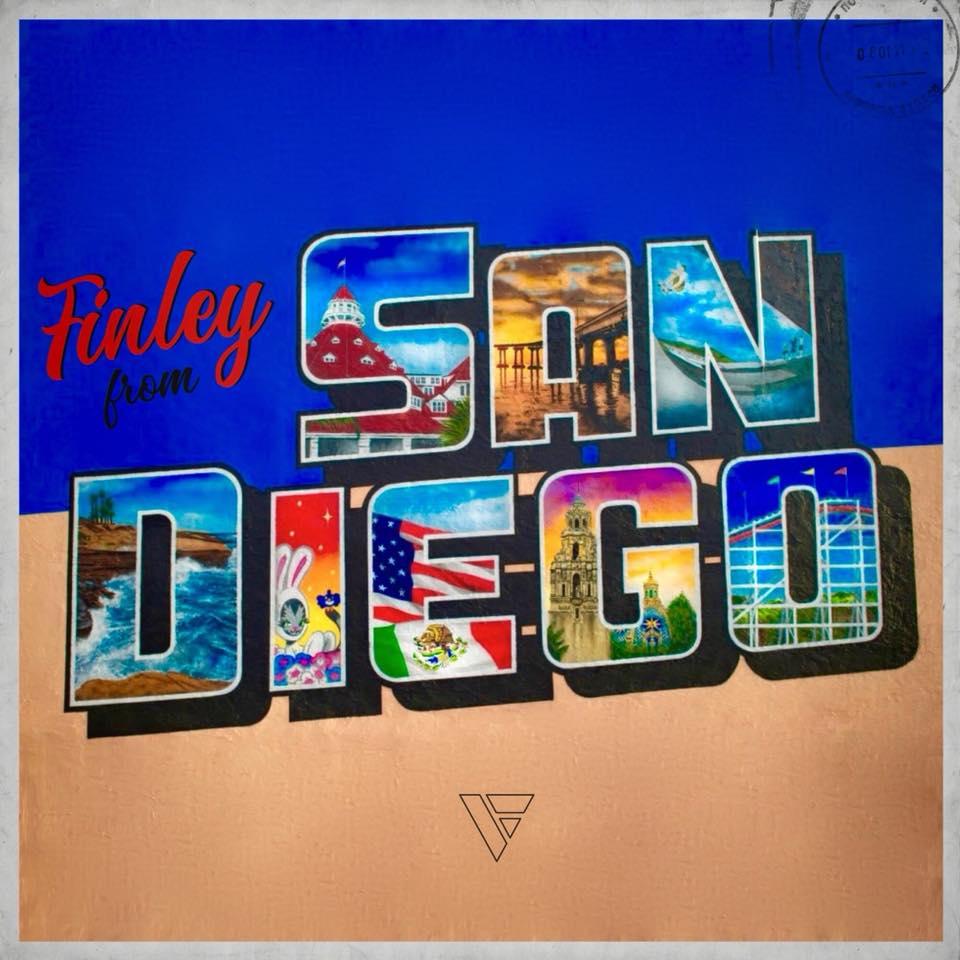 San Diego - Finley