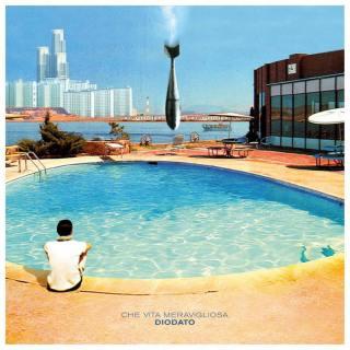 Che Vita Meravigliosa – Diodato copertina disco