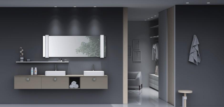 Aufsatzbecken und Aufsatzwaschbecken  BadDirekt