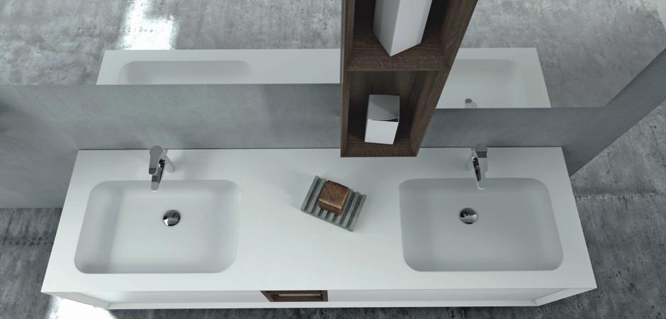 Waschtische und Waschbecken auch auf Ma  BadDirekt