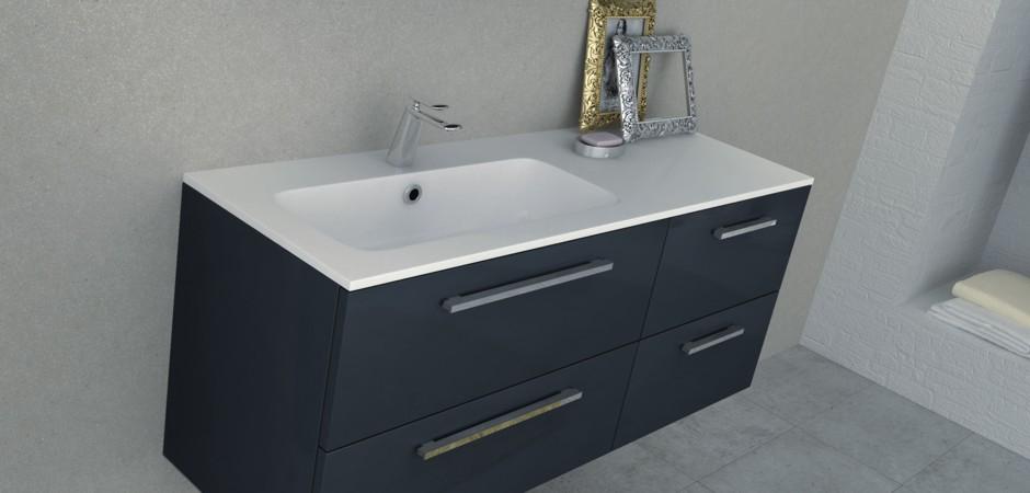 Badmbel fr kleine Badezimmer und Waschtische  BadDirekt