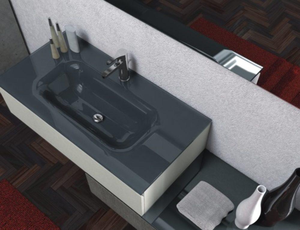 Waschbecken fr Hotels und Waschtische auf Ma  BadDirekt