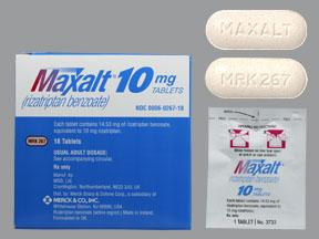 Maxalt | Bad Drug