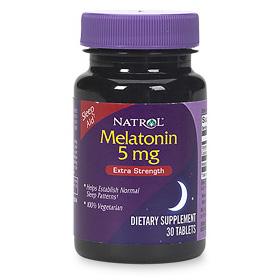Melatonin   Bad Drug