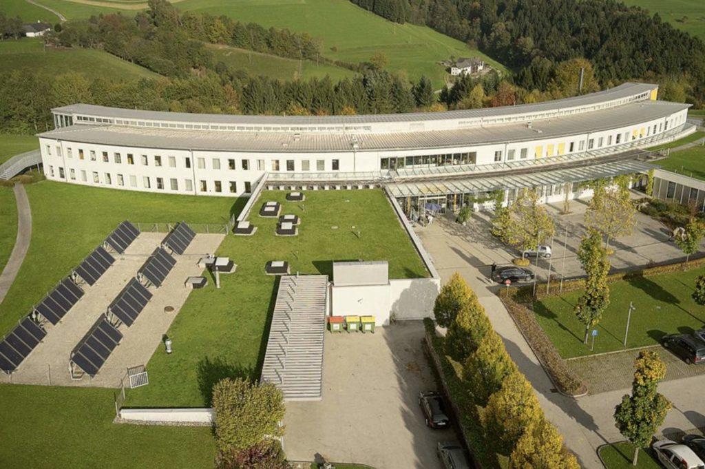 Seniorium Bad Kreuzen