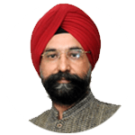 Mr. R S Sodhi in Bada Business