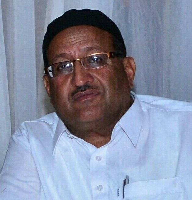 Chaudhary Azam Parvez CEO Zeeshan Real Estate Gujar khan