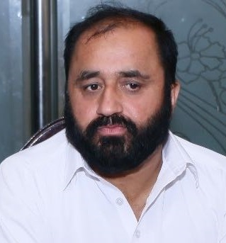 Raja waseem Akhter From Gujar Khan