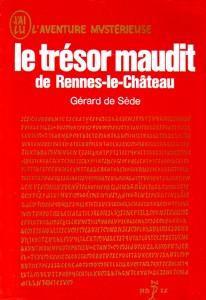Le Trésor Maudit, a revised version of L'Or de Rennes