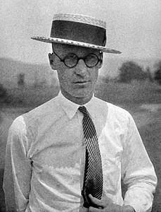 John Thomas Scopes, 1900-1970