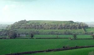 South Cadbury hillfort