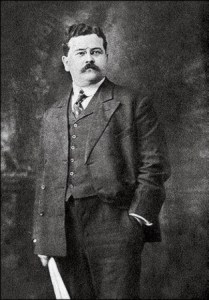 Charles Hoy Fort (1874-1932)