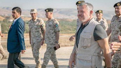 Photo of خرافة «حماية الأردن»… من يحمي الكيان الإسرائيلي؟