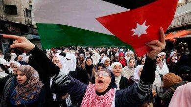Photo of الأردن: عودة «رمزيات» صدارة الإسلاميين على أكتاف «غاز إسرائيل»… والمهندس «إخواني»