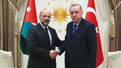 """Photo of الأردن: أبعد عن تركيا وإيران وخلافات """"صفر"""" مع الجوار العربي وتجربة مع الملاذ الأوروبي"""