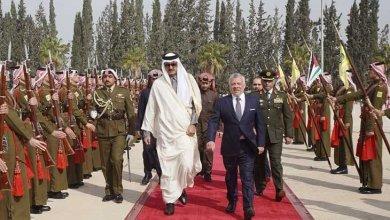 Photo of زيارة الشيخ تميم: ملامسات قطرية لاحتياجات أردنية تعزز مقايضة سياسية وتبادل مصالح