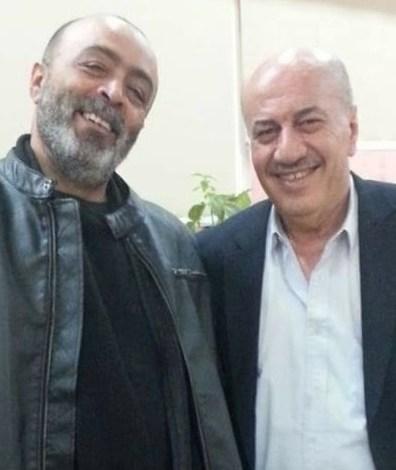 "Photo of غيابك موجع…""الفلسطيني الطيب"" و""سي محمود"" المغربي ..وداعا:"