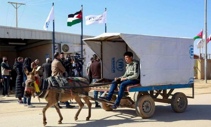 Photo of الإصلاح السياسي الأردني: اللعب بـ «شراء الوقت» مجدداً والمؤسسات «غير جاهزة» والعين على «حوارات الأرشيف»