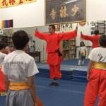 Kung Fu Comedy