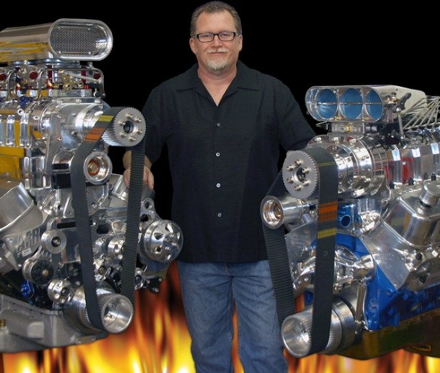 Welcome Hot Rodders And Power Addicts