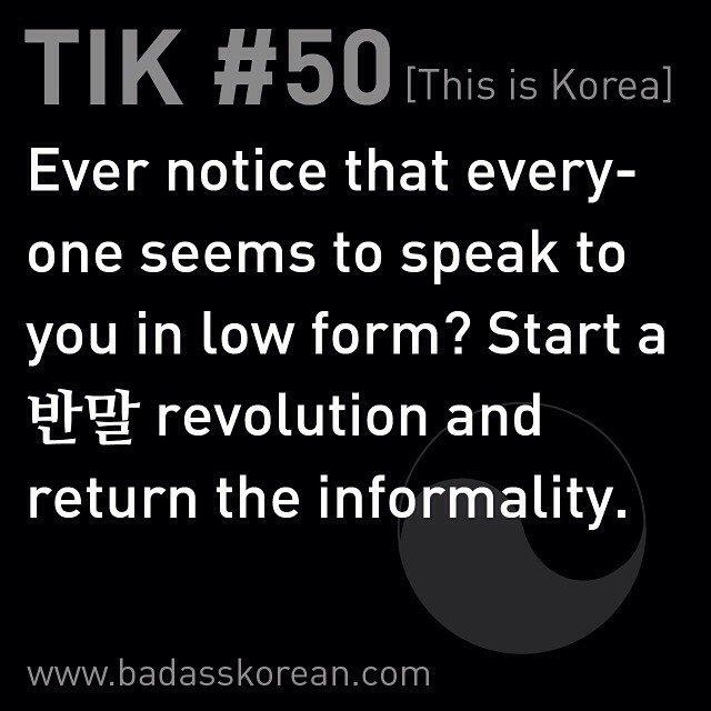 Biggest Korean Pet Peeves