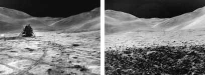 Are Apollo Moon Photos Fake