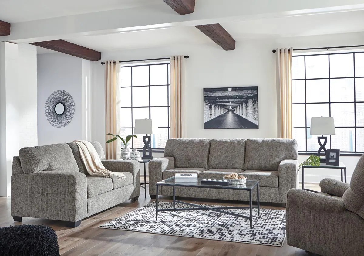 sofa set for living room design gray wall paint signature by ashley 72706 lastman s bad boy
