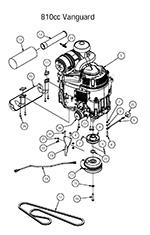 Bad Boy Mower Diagram, Bad, Free Engine Image For User