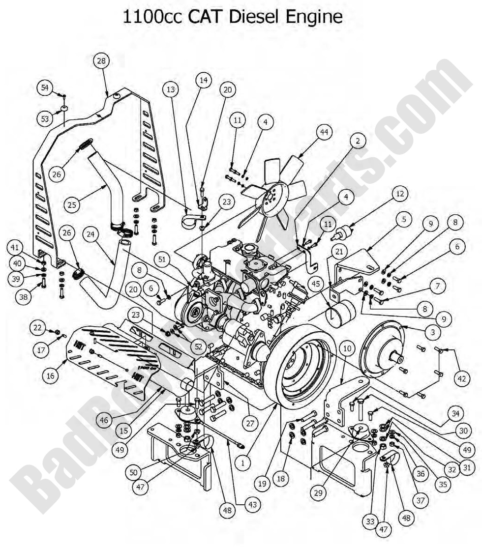 Caterpillar Diesel Engine Diagrams Auto Electrical Wiring Diagram Cat Related With