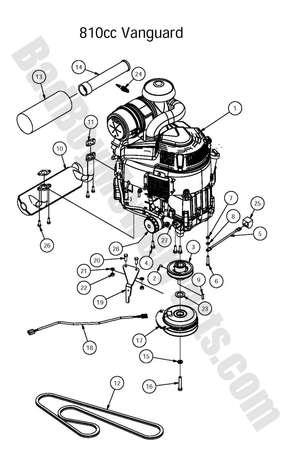 Honda Gx270 Parts Diagram Carburetor. Honda. Auto Wiring