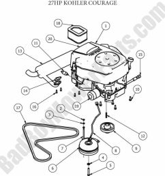 bad boy parts lookup 2012 zt engine 27hp kohler kohler command wiring diagrams 27 hp kohler engine diagram [ 980 x 934 Pixel ]