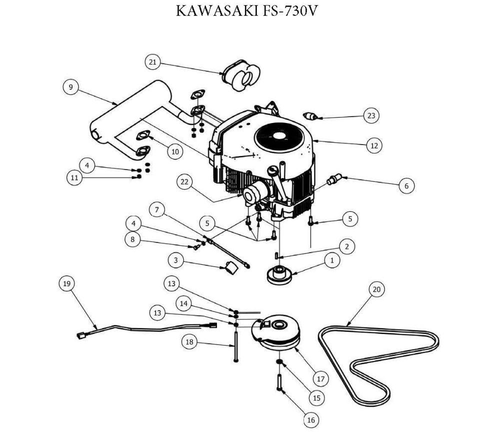 Wiring Diagram Further Bad Boy Mower On Exmark Mowers