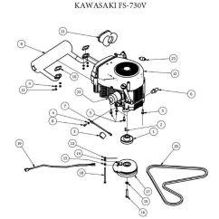 Kawasaki Klf300c Wiring Diagram Audi A6 C5 Parts - Bing Images