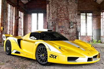 Ferrari Enzo ZXX