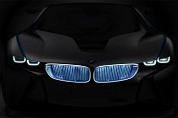 CES 2015 BMW Laser Headlights