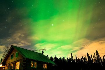 Electric Northern Lights