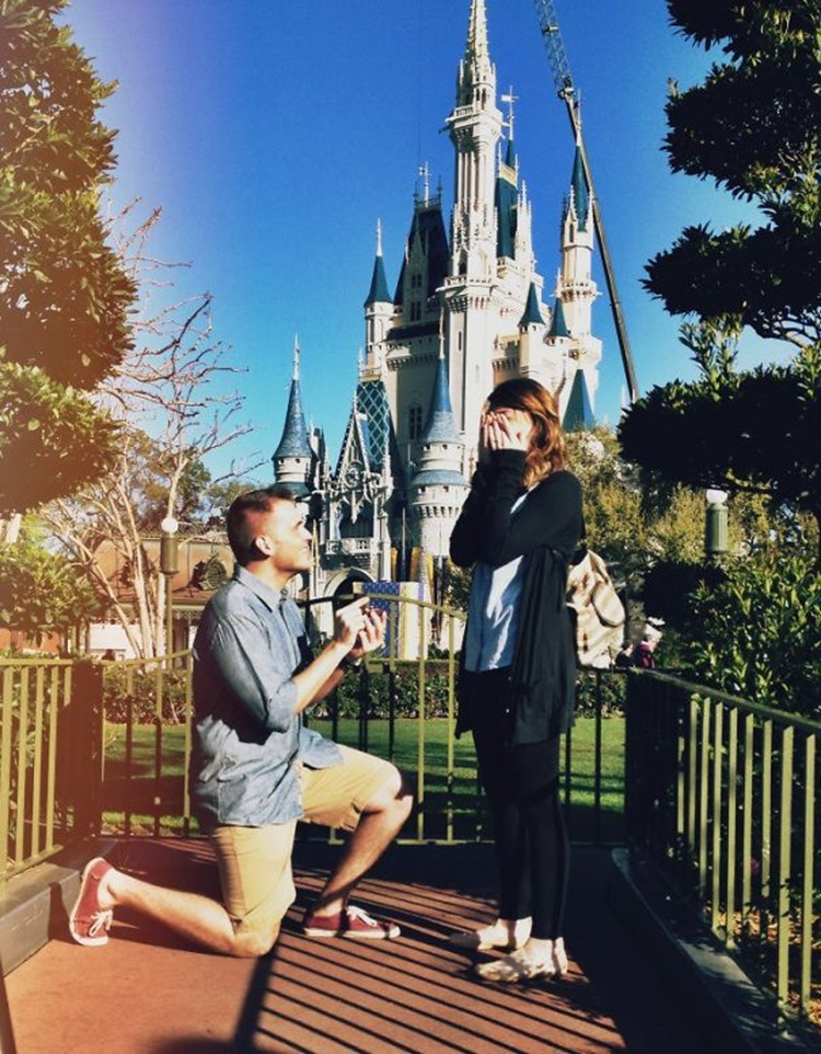 Men who took Marriage Proposal the the next Level (27 Photos) 14