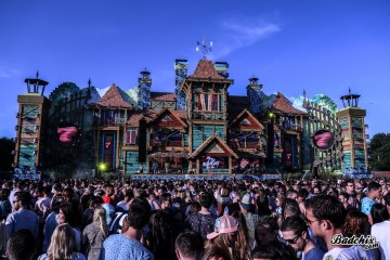 7th Sunday Festival 2015