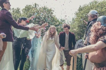 Middle Earth Wedding