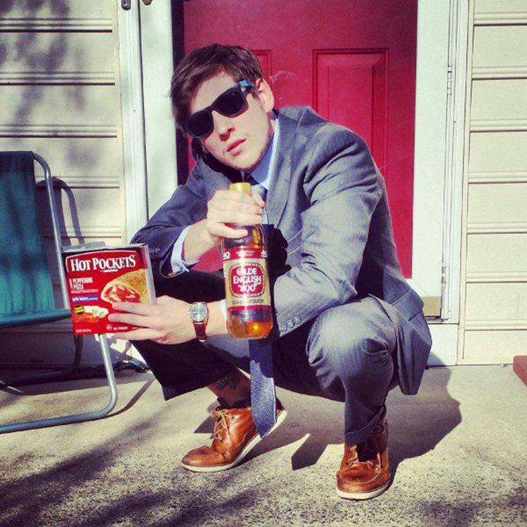 College Life in America 25