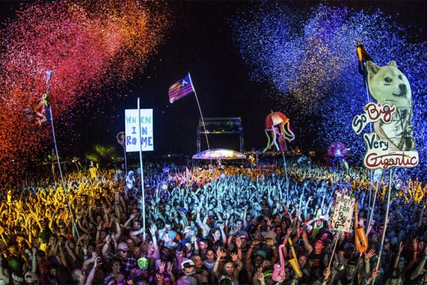 CounterPoint festival