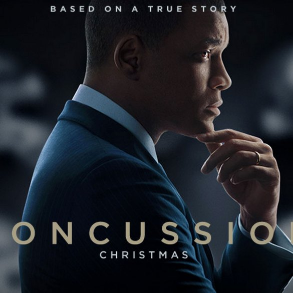 Concussion trailer