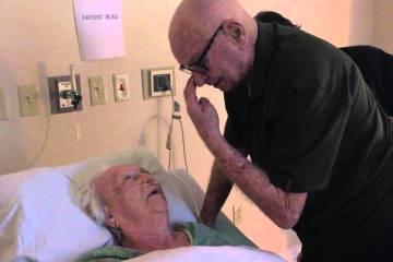 hospice facility