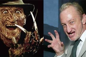 Freddy Krueger – Robert England