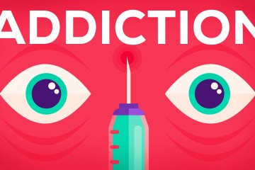 addiction is wrong