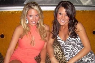drunk college girls